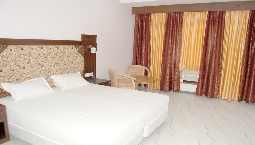 Royal deluxe room 2 in bikaner