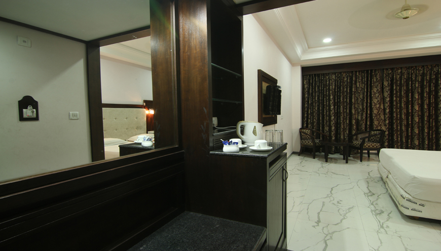 royal deluxe room 7 in bikaner